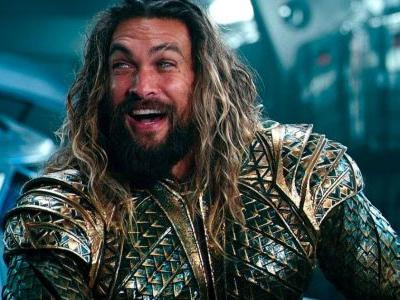 Jason Momoa Tells Warner Bros. to ReleaseTheSnyderCut in F-Bomb Filled Rant