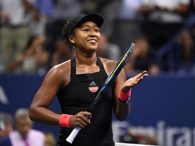 Osaka takes winding path from Japan to U.S. Open final