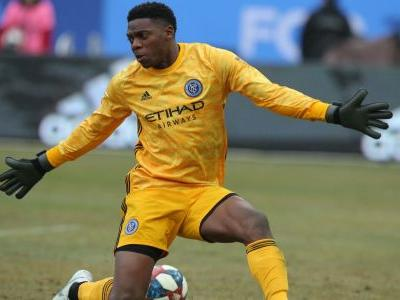 D.C. United's Hamid, NYCFC's Johnson both shine in goalless draw in Bronx