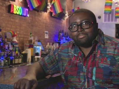 Owner of iconic Black-owned gay bar opening inclusive pizza restaurant