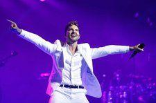 David Bisbal Says 2019 US Tour Will Be 'Powerful'