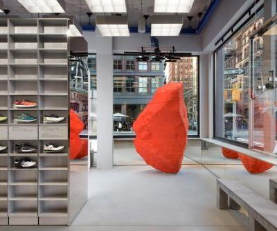 On Announces Tech-Driven New York Flagship Store