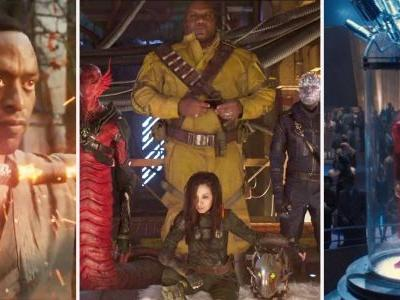 15 Superheroes Only True Fans Realize Are Already In The MCU