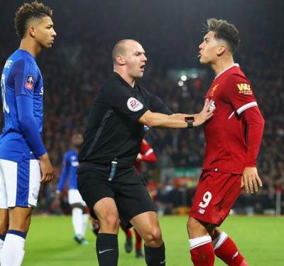 Firmino faces Holgate racism accusation as Liverpool vow to co-operate with investigation