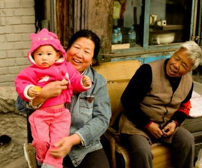 7 unique parenting styles from around the world