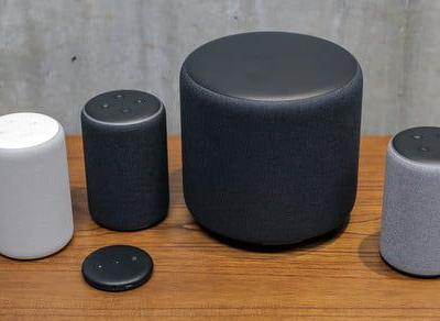 These Prime Day deals knock Echo and Ring prices to ridiculous lows