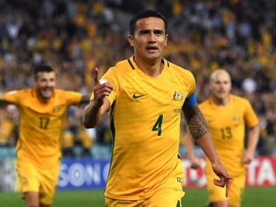 Tim Cahill open to MLS offers, rules out A-League return