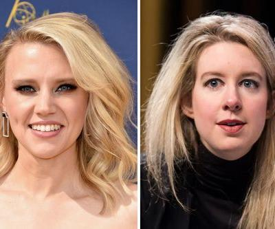 Kate McKinnon to Play Elizabeth Holmes in Hulu's 'The Dropout'