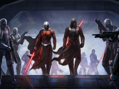 Star Wars: Knights of the Old Republic 3 Ended Revan's Journey With Ancient Sith Lords