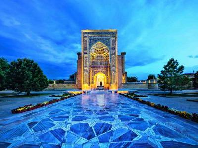 20 best Silk Road experiences - in China, Uzbekistan and beyond