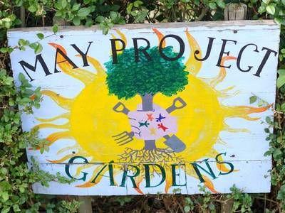 Hip hop is used to teach kids about gardening