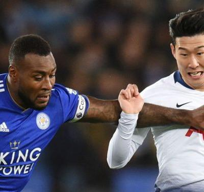 Tottenham vs Leicester City Betting Tips: Latest odds, team news, preview and predictions