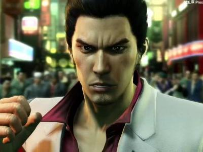 Yakuza Kiwami Will Launch on Steam on February 19