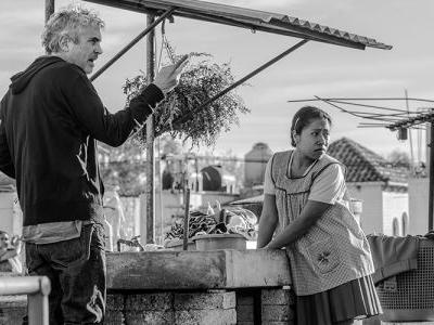 Netflix's 'Roma' made history with its Oscar wins despite losing best picture to 'Green Book'