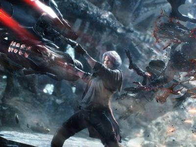 Capcom producers reiterate wish to bring Devil May Cry to Switch