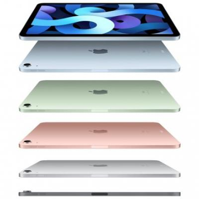 Apple's New iPad Air Demoed in Videos From Chinese Media Press Event