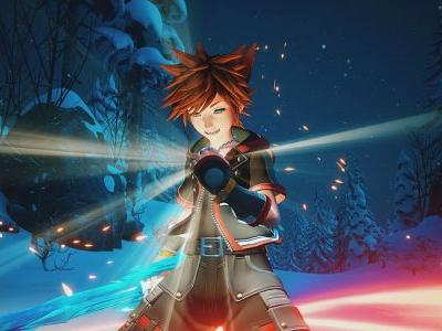 "Dive Into 'Kingdom Hearts' With Skrillex and Hikaru Utada's ""Face My Fears"""