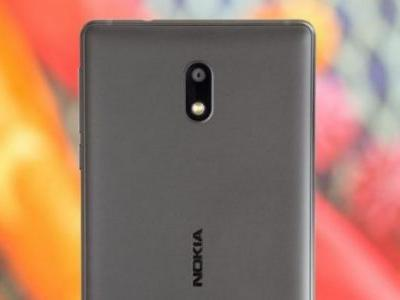 Android 8.0 Oreo powered Nokia 3 (2018)/Nokia 3.1 revealed by user agent profile