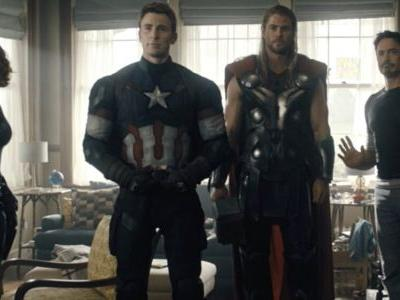 Homelander From THE BOYS Savagely Murders The Avengers in Fan-Made Mashup Video