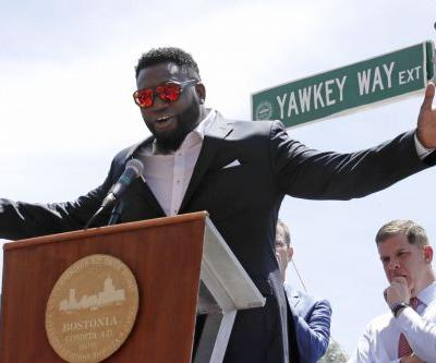 Red Sox one step closer to removing Fenway ties to racism
