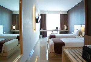 Swiss-Belinn Gajah Mada Medan launched in North Sumatra