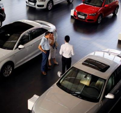 Lyft is giving auto dealerships a transportation solution