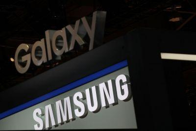 These may be the first photos of a working Samsung Galaxy S8