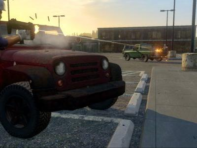 H1Z1 Joins the Battle Royale Masses on PlayStation 4