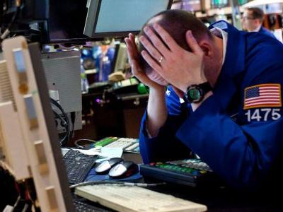 Hedge funds just suffered through their worst month in 8 years - here's why their struggles could just be getting started