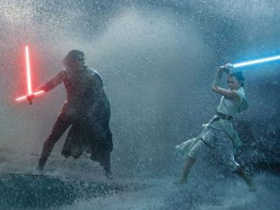 Star Wars: The Rise of Skywalker Reportedly Deepens Rey & Kylo's Force Connection