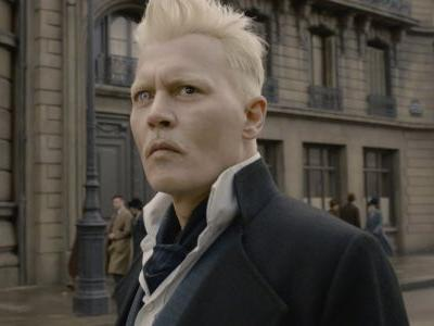 Johnny Depp Feels Bad J.K. Rowling Had to Defend His Casting to Harry Potter Fans
