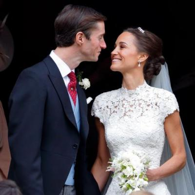 10 Facts About Pippa Middleton's Wedding That Will Make You Feel Like You Were a Guest