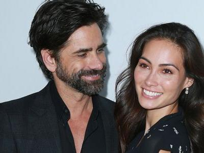 John Stamos Is Expecting His First Child With Fiancée Caitlin McHugh!