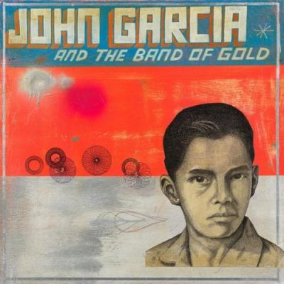 Former KYUSS Singer's JOHN GARCIA AND THE BAND OF GOLD To Release Self-Titled Album In January