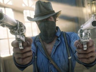 Red Dead Redemption 2 possibly features 60-hour campaign