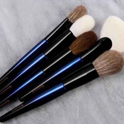 Sonia G. Brushes The Sky Face Set First Impressions & Initial Review, Launch Info
