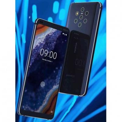 Nokia 9 PureView may be announced this month
