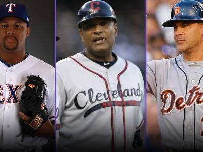 Five potential Rangers replacements for fired manager Jeff Bannister