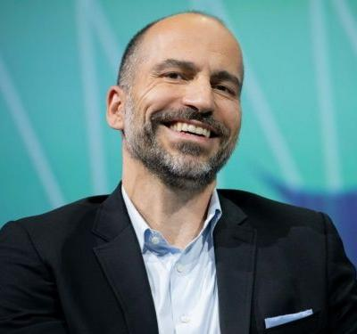 Uber CEO Dara Khosrowshahi is part of a family of impressive tech leaders, founders, and CEOs - here's who they are