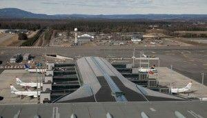 The Driving Force Of Avinor Airports