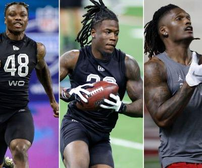 NFL Draft 2020: Receiver class has chance to be historic