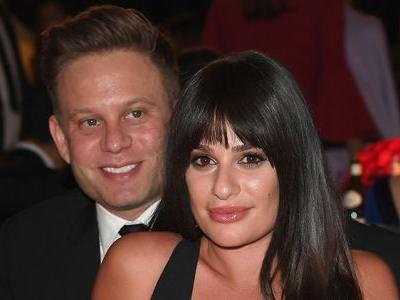 'Glee' Star Lea Michele Is Engaged to Boyfriend Zandy Reich - See Her Gorgeous Ring!