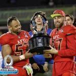 2017 Pro Bowl: AFC holds off NFC to win low-scoring affair