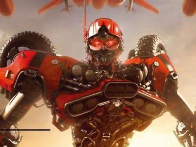 New Bumblebee International Posters Reveal Dropkick and Shatter