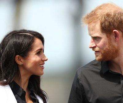 Will Meghan & Harry's Baby Be An American Citizen? It's Kind Of Complicated