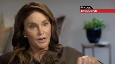 Caitlyn Jenner refuses to play golf with Donald Trump now