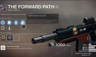 Destiny 2: Season of Arrivals Iron Banner - How to complete the Red-Hot Iron quest