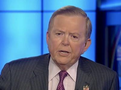 Lou Dobbs Claims Trump 'Is Vindicated' After Rosenstein Says POTUS Not Target of Mueller Probe