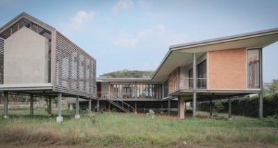 Baan Loy Lom / PO-D Architects
