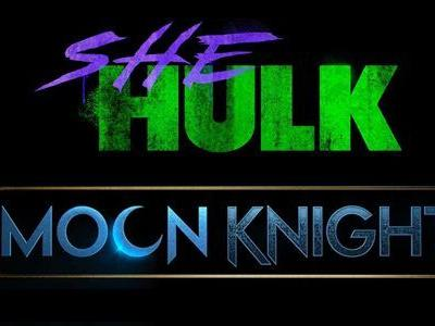 """Marvel's 'She-Hulk' and 'Moon Knight' Shows Hire Writers, Including One Who Wrote the 'Rick and Morty' Episode """"Pickle Rick"""""""